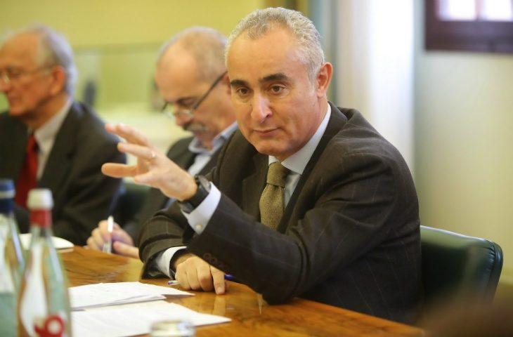 Fabio Bacchilega si è dimesso da presidente della Fondazione Cassa di risparmio di Imola