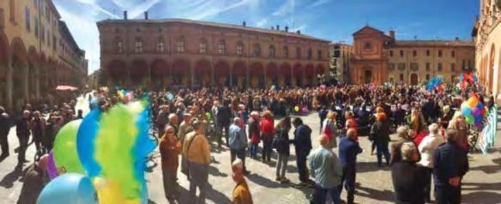 Il 1° Maggio al tempo del Covid all'insegna del lavoro in sicurezza, social e tv al posto della piazza