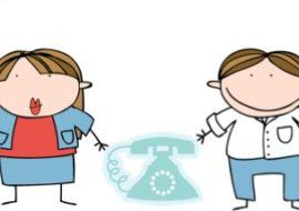 Insieme giocando, servizio telefonico per chi ha bimbi da 0 a 10 anni