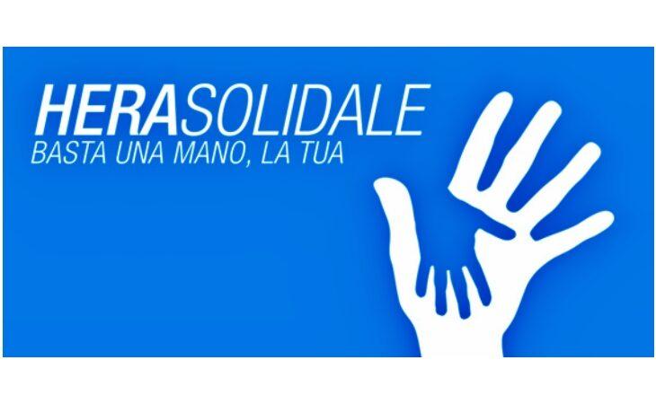 Il Gruppo Hera dona oltre 430 mila euro in favore di associazioni solidali e sanità