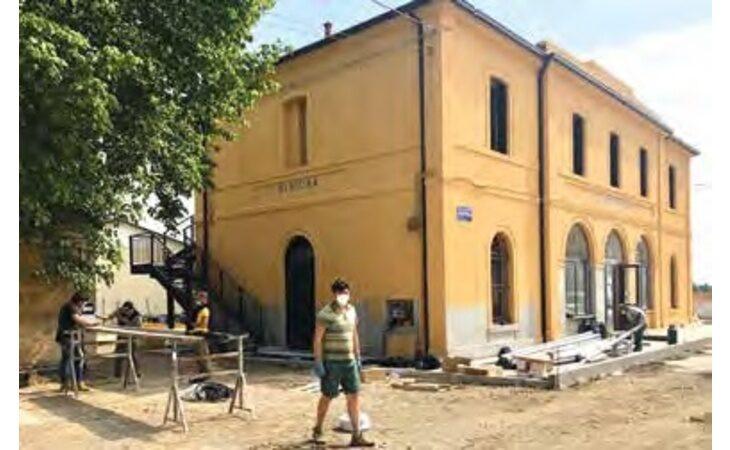 Fase 2, il punto sulle opere pubbliche che hanno ripreso il via a Medicina, Castel San Pietro e Ozzano