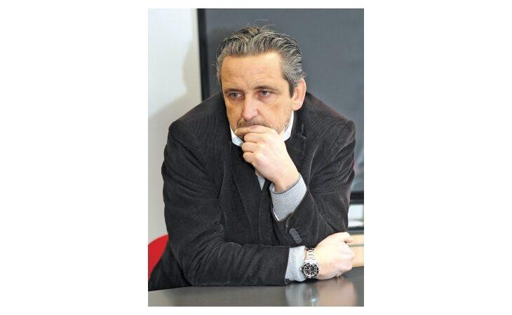 Calcio serie C, chiacchierata con il d.s. rossoblù Moreno Zocchi: «Un'Imolese tutta nuova? Presto per parlarne»
