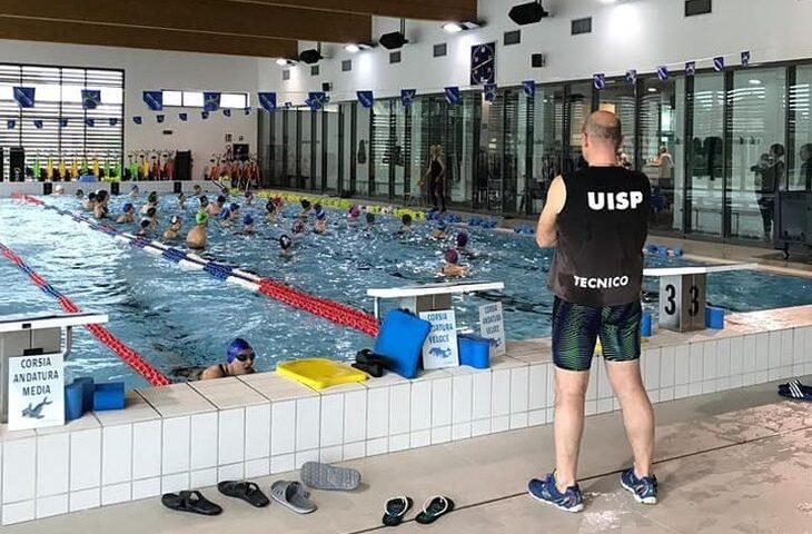 Uisp e SportUp convertono in voucher lezioni e corsi non effettuati causa lockdown
