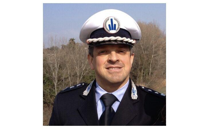 Stefano Bolognesi lascia il comando della polizia locale di Imola e del circondario imolese