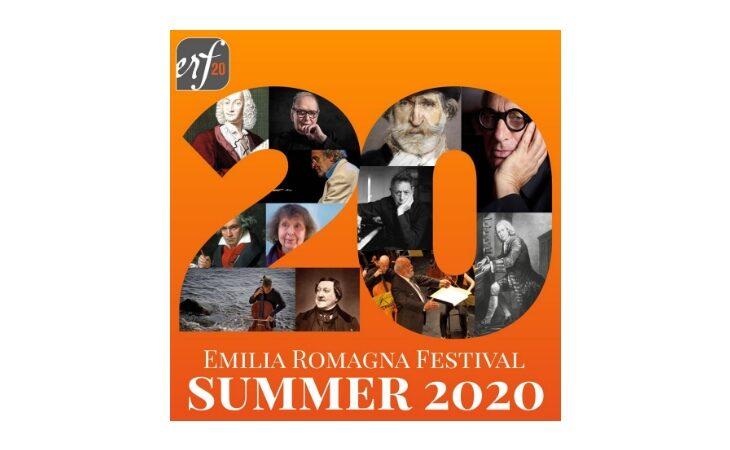 L'Emilia Romagna Festival compie vent'anni e ritorna con un ricco programma di eventi live