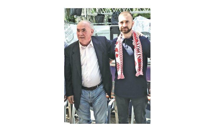 Basket A2, via alla rivoluzione in casa Andrea Costa: dopo Petrilli quasi certo l'addio di coach Di Paolantonio