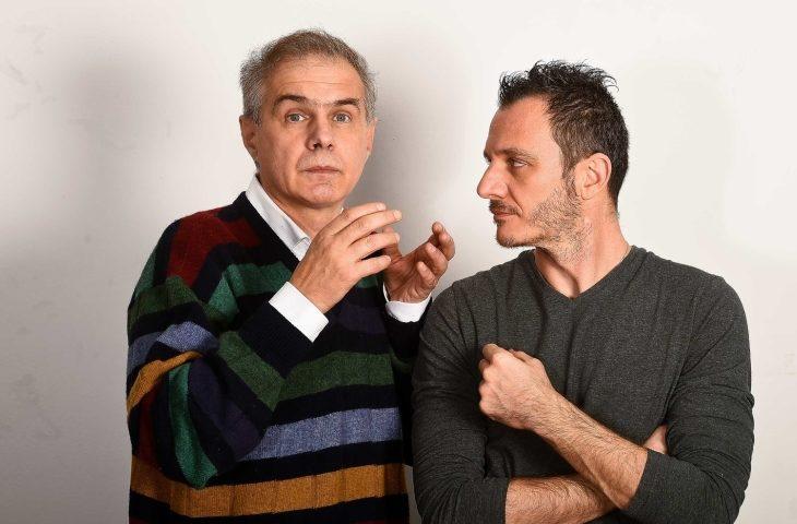 «Ponte Radio» per Davide Dalfiume: programma radio e gag online con Marco Dondarini