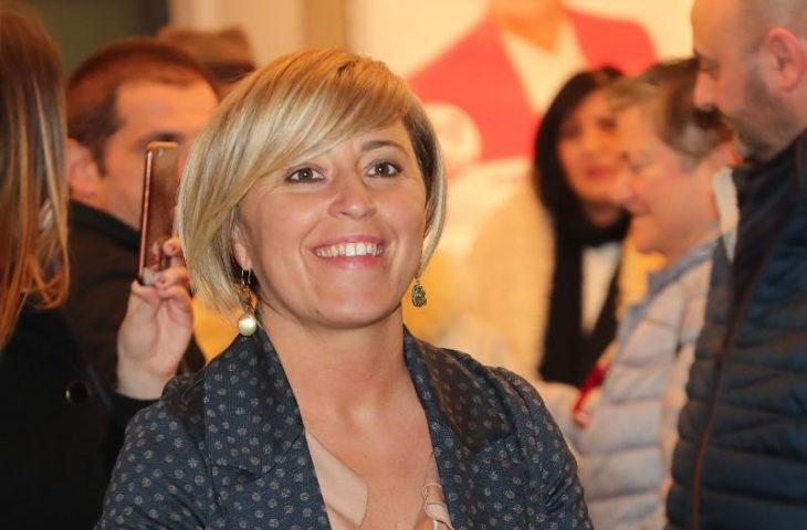 Francesca Marchetti: «Sanità pubblica e territoriale per garantire i lavoratori»