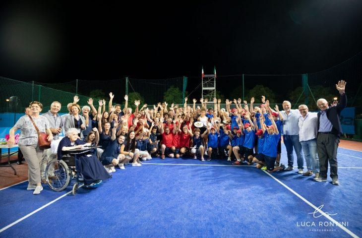 Annullata la diciassettesima edizione degli Internazionali di Imola di tennis