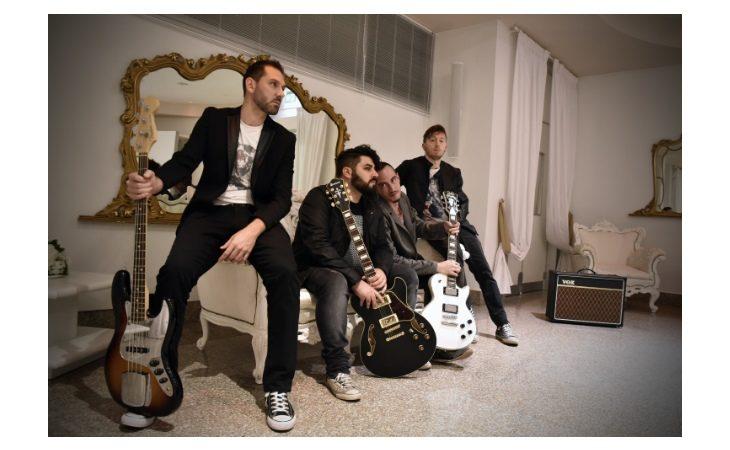 «Non posso fare altro» è il nuovo brano della band dei Morgana