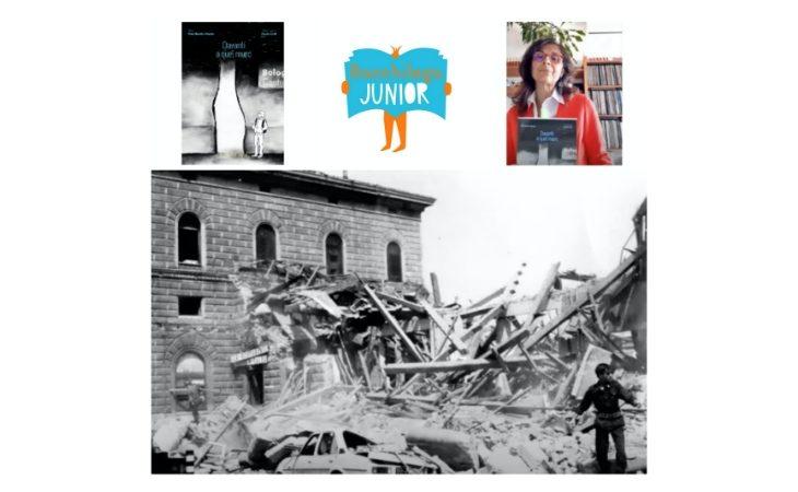 Il contributo di Bacchilega Junior per il «Giorno della memoria dedicato alle vittime del terrorismo e delle stragi». IL VIDEO