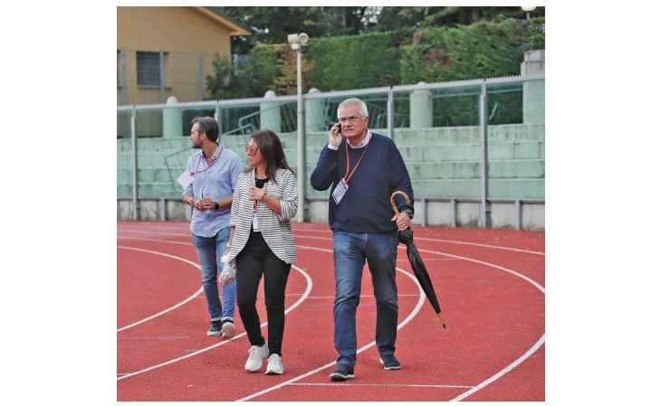 Calcio serie C, dopo 16 stagioni lo sponsor Arredoquattro sarà ancora al fianco dell'Imolese?