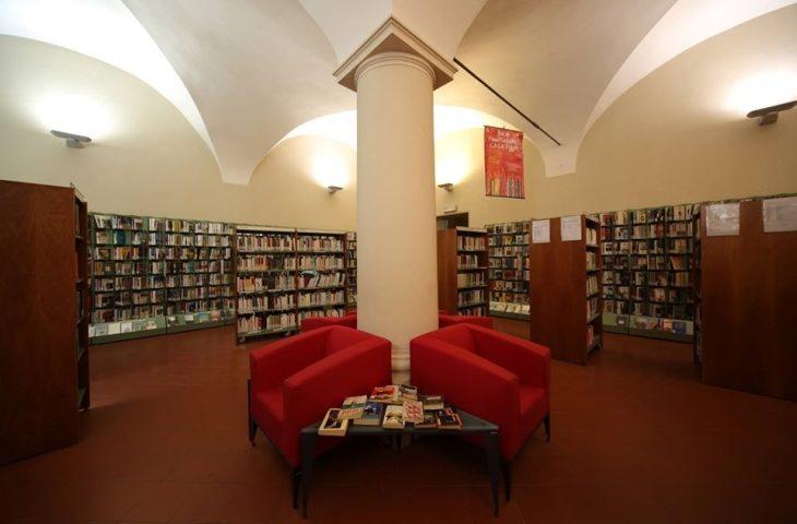 Le biblioteche imolesi riaprono per il prestito il 18 maggio