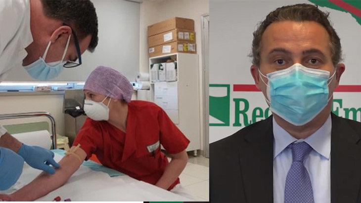 """Coronavirus, zero nuovi casi per Imola. Donini sui test: """"Costo standard e regole chiare"""". Lo screening su Medicina dopo Piacenza e Rimini"""