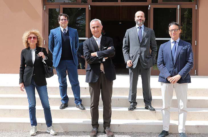 Il ConAmi del presidente Fabio Bacchilega riparte dall'Osservanza con i progetti per Unibo e Accademia