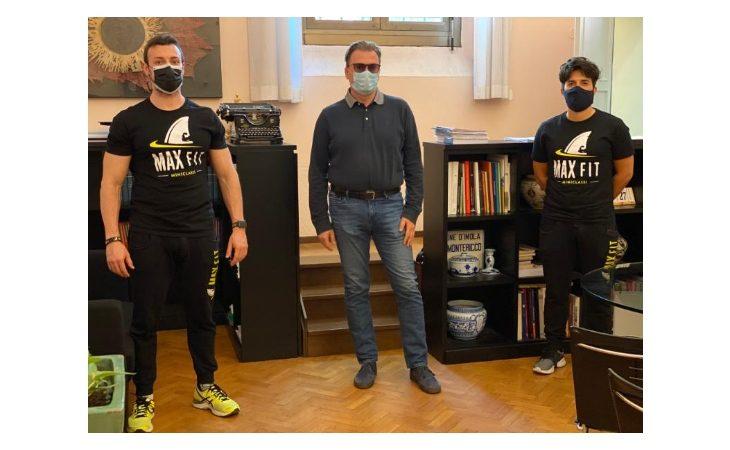 Coronavirus, dalla raccolta fondi di Massimo Marchi e Mirco Tabanelli più di 24 mila euro per l'ospedale di Imola