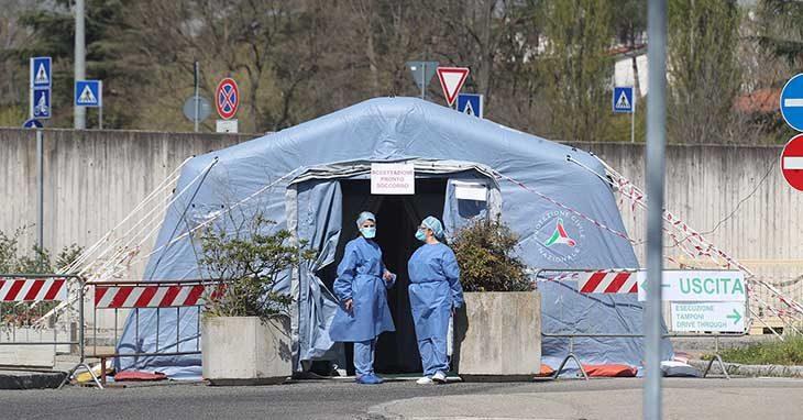 Coronavirus, zero nuovi casi su Imola. Timori a Budrio, ben 48 contagi in ospedale tra degenti, operatori e visitatori