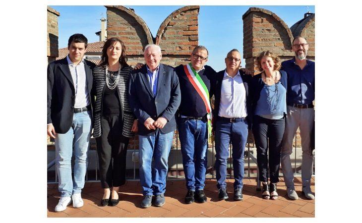 Coronavirus, a Castello Giunta e Presidenza del Consiglio comunale rinunciano all'indennità e versano 5 mila euro all'Ausl di Imola