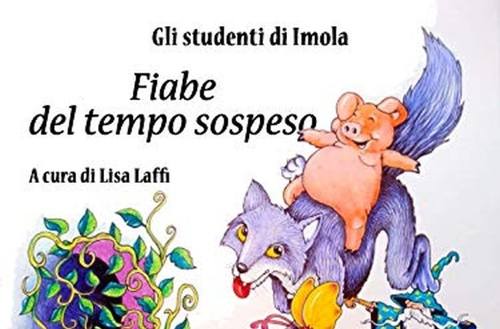 E' uscito l'e-book «Fiabe del tempo sospeso» scritto da 450 studenti delle scuole di Imola