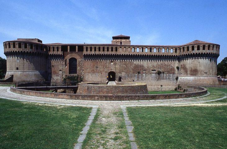 Fase 2 per i Musei civici di Imola: riapre al pubblico la Rocca sforzesca