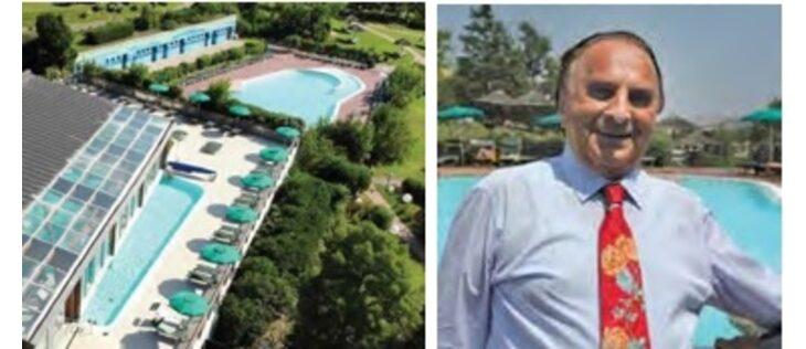 Dal 22 maggio riparte il Villaggio della Salute Più, la riapertura dell'acquapark estivo dal 5 giugno