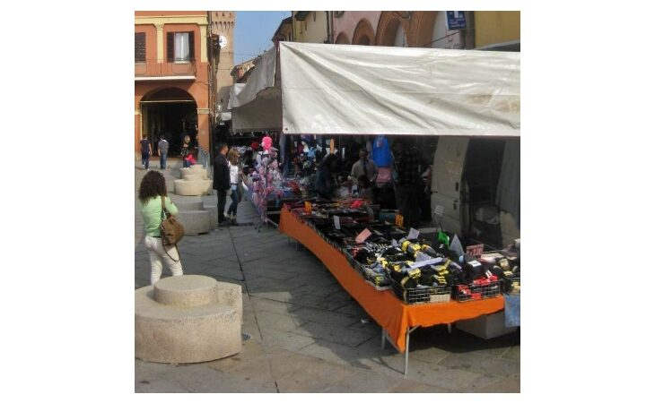 Coronavirus, dalla prossima settimana ripartono i mercati tradizionali a Castel San Pietro e Osteria Grande