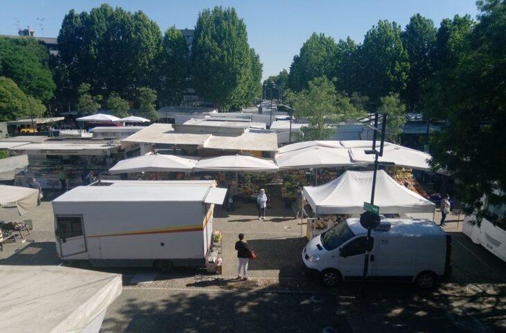 2 giugno con mercato settimanale e attività commerciali aperte a Ozzano