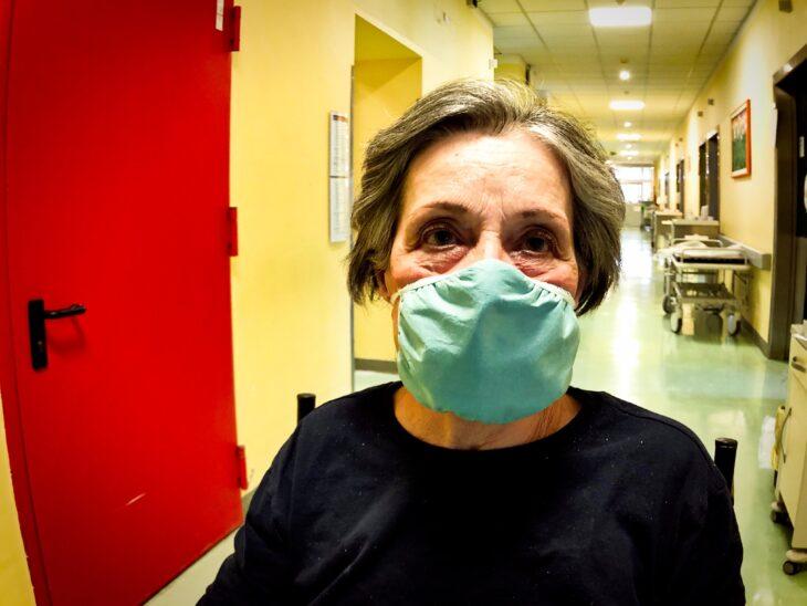 Lydia, «paziente uno» di Montecatone, racconta il coronavirus: «Sulla mia strada ho trovato degli angeli»