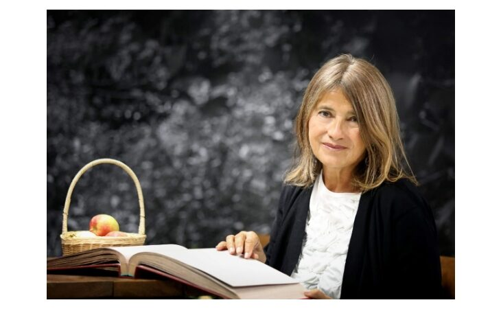 La direttrice della Bologna Children's Book Fair Elena Pasoli nel Cda del Centro per il libro e la lettura