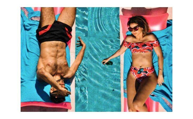 «Speciale sabato sera», anche nel nostro territorio riaprono piscine all'aperto e acquapark
