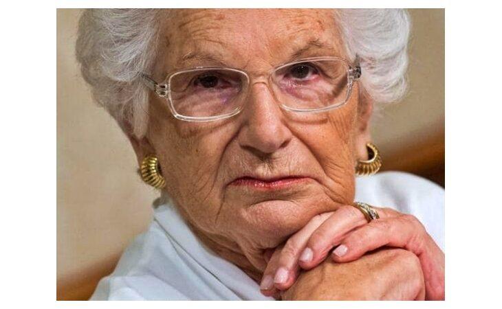 Il Comune di Ozzano ha conferito la cittadinanza onoraria alla senatrice Liliana Segre