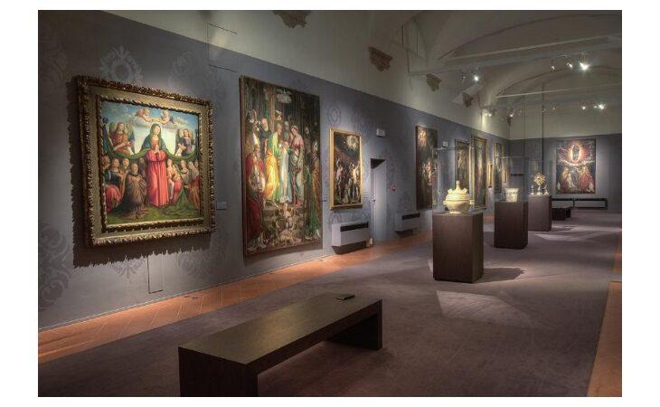 Coronavirus, dopo la Rocca domani a Imola riaprono anche Museo di San Domenico e Palazzo Tozzoni
