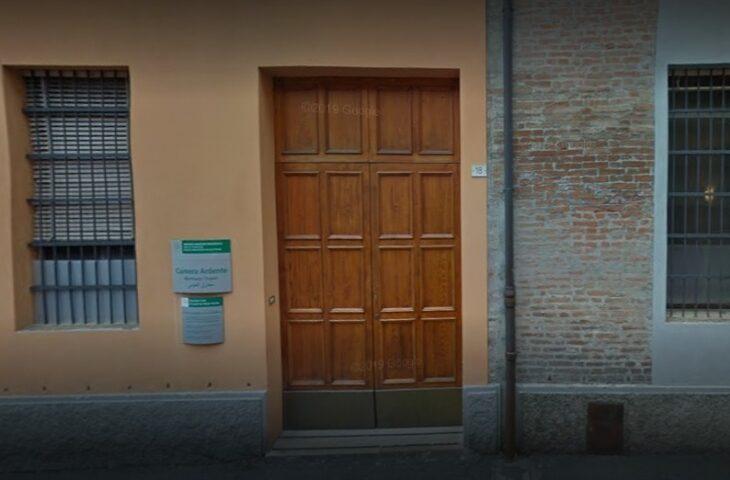 Da oggi riapre la camera mortuaria di Castel San Pietro
