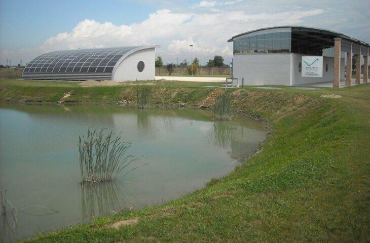 Siccità, nella Romagna occidentale già distribuiti oltre 21 milioni di metri cubi di acqua irrigua