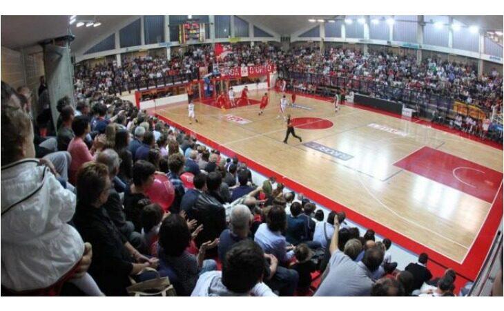 Basket, è ufficiale: il prossimo anno l'Andrea Costa ripartirà dalla serie B