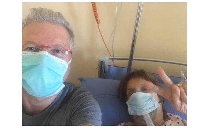 Coronavirus, l'imolese Guerrino Bertuzzi è guarito e ha deciso di donare il plasma
