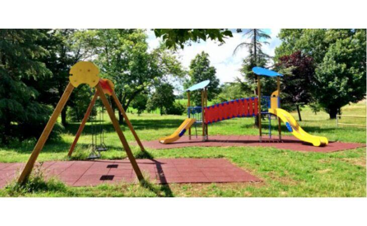 Coronavirus, da oggi riaperti i giochi nei parchi di Ozzano Emilia