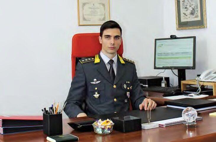 Crisi post Covid, il comandante Costantini (Gdf) «Rischio criminalità, allerta sempre massima»
