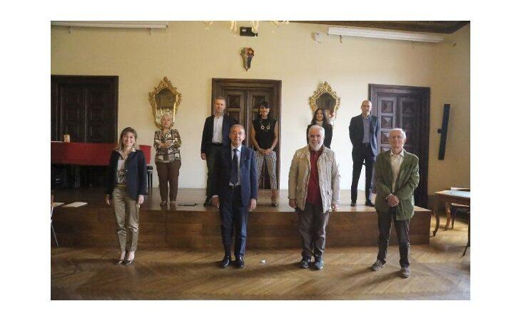 Presentato il nuovo Cda della Fondazione Crimola. A fare gli onori di casa il neo presidente Rodolfo Ortolani
