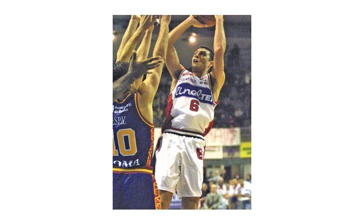Basket, l'alfabeto dell'Andrea Costa per raccontare 25 anni indimenticabili di serie A