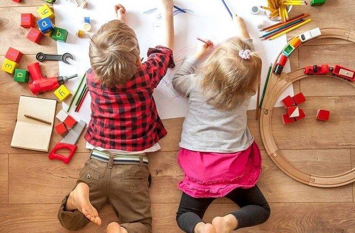 Da lunedì 22 giugno via libera alle attività estive anche per i bambini fino a 3 anni