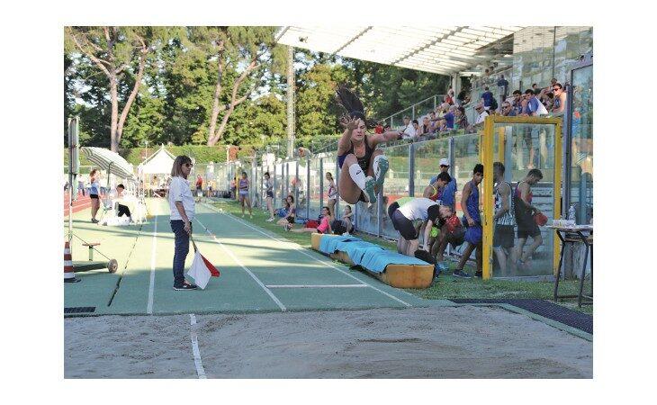 Atletica, la Sacmi Avis vuole fare la… Tac: «Noi, primi in Italia a gareggiare»