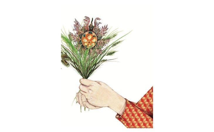 Premio Città di Cento a Daniela Iride Murgia, illustratrice pubblicata anche da Bacchilega Junior