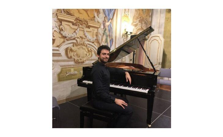 Il piano di Gian Marco Verdone all'alba celebra la Giornata Europea della Musica