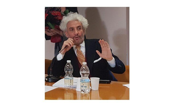 Davide Baroncini è il nuovo segretario della Flc Cgil di Imola