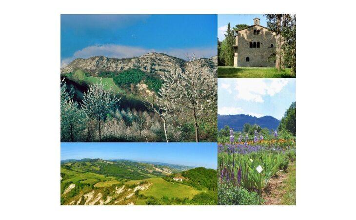 If vi porta alla scoperta delle colline attorno a Casola Valsenio. Si parte domani con il Trekking del Cardello