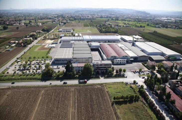La cooperativa agricola C.a.c. dona 15mila euro all'Azienda usl di Imola
