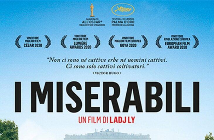 «Rocca cinema Imola» inaugura la stagione con «I miserabili» di Ladj Ly