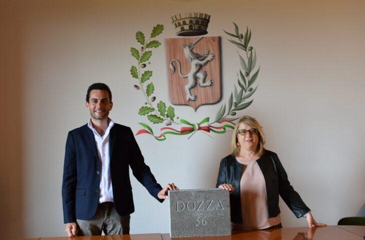 Dozza aderisce al progetto di un monumento ai caduti della Grande guerra a Biella