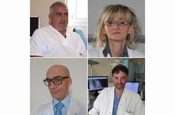 Sanità, l'artrosi della spalla risolta con la realtà virtuale e le stampanti 3D dall'Ortopedia di Imola e dal Rizzoli